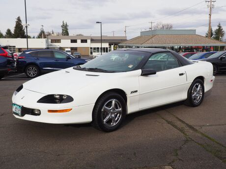 1995 Chevrolet Camaro Z28 Salem OR
