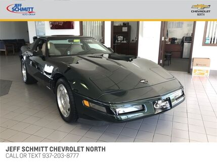 1995_Chevrolet_Corvette__ Dayton area OH