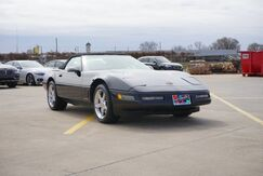 1995_Chevrolet_Corvette_2Dr_ Wichita Falls TX