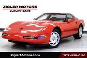 1995 Chevrolet Corvette Coupe Recently serviced