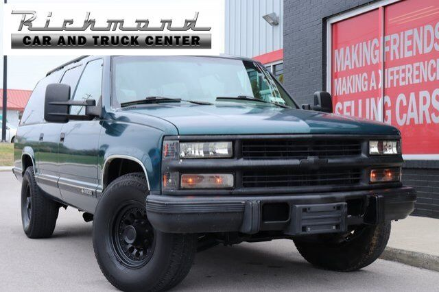 1995 Chevrolet Suburban 2500 Cheyenne Richmond KY