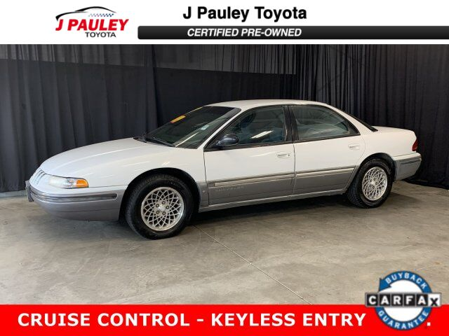 1995 Chrysler Concorde Fort Smith AR