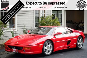 1995_Ferrari_F355_Berlinetta_ Boxborough MA