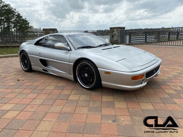 1995 Ferrari F355 Berlinetta The Woodlands TX