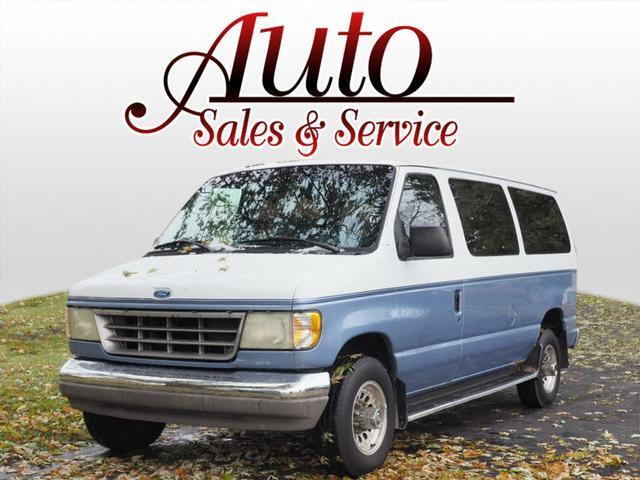 1995 Ford E-350 XL HD Indianapolis IN