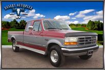 Ford F-250 Supercab Truck Extra Clean 1995