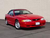 1995 Ford Mustang BASE Chicago IL
