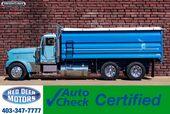 1995 Freightliner Grain Truck Tandem Axle Diesel Manual