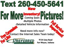 1995_Honda_Accord Sdn_EX_ Fort Wayne Auburn and Kendallville IN