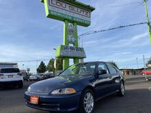 1995_Honda_Civic_LX_ Eugene OR