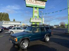 1995_Jeep_Cherokee_SE_ Eugene OR