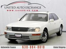 Lexus LS 400 Serviced Addison IL