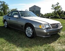 1995_Mercedes-Benz_SL Class__ Lexington KY