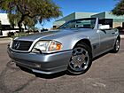 1995 Mercedes-Benz SL500 Convertible Scottsdale AZ