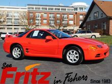 1995_Mitsubishi_3000GT_GT_ Fishers IN