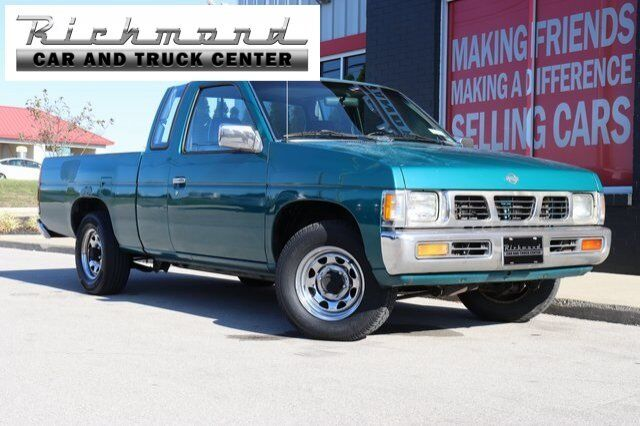 1995 Nissan King Cab XE Richmond KY