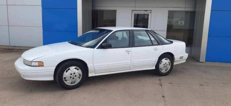 1995 Oldsmobile Cutlass Supreme S Harper KS