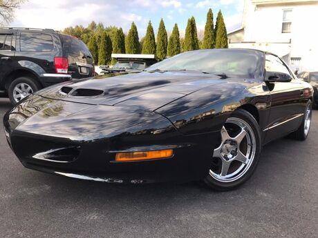 1995 Pontiac Firebird Formula Whitehall PA