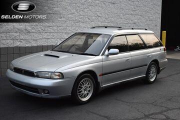 1995_Subaru_Legacy Wagon_Touring GT-B Twin Turbo_ Willow Grove PA