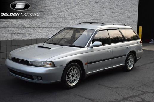 1995 Subaru Legacy Wagon Touring GT-B Twin Turbo Willow Grove PA