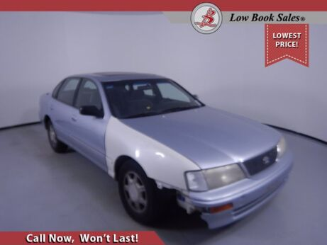 1995_Toyota_AVALON__ Salt Lake City UT