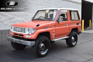 1995_Toyota_Land Cruiser_Prado_ Willow Grove PA