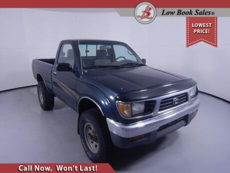 1995_Toyota_TACOMA__ Salt Lake City UT