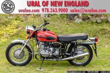 1995_Ural_Solo__ Boxborough MA