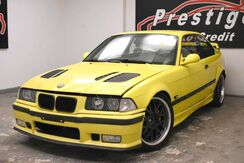 1996_BMW_3-Series_M3_ Akron OH