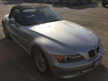 1996_BMW_Z3_1.9_ Austin TX