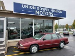 1996_Buick_Regal_Custom Sedan_ Spokane Valley WA