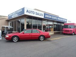 1996_Cadillac_Seville_STS_ Spokane Valley WA