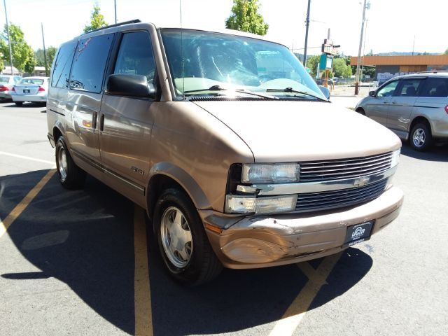 1996 Chevrolet Astro 2WD Spokane Valley WA