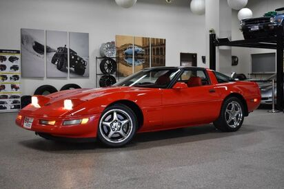 1996_Chevrolet_Corvette_Coupe_ Boston MA