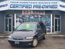 Chrysler Town & Country  1996