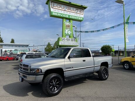 1996 Dodge Ram 2500  Eugene OR