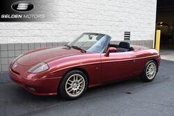 FIAT Barchetta Roadster  1996