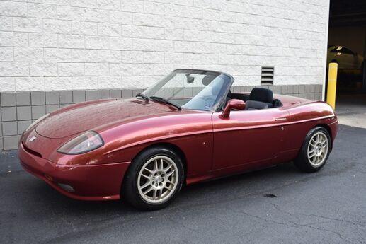 1996 FIAT Barchetta Roadster  Willow Grove PA
