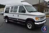 1996 Ford E150 Wheelchair Van