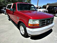 Ford F-150 Special  1996