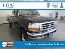 1996 Ford F-250 XL HD Golden CO