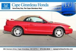 1996_Ford_Mustang_GT_ Cape Girardeau MO