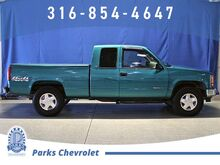 1996_GMC_C/K 1500_SL_ Wichita KS