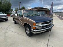 1996_GMC_Sierra 2500_SLE_ Prescott AZ