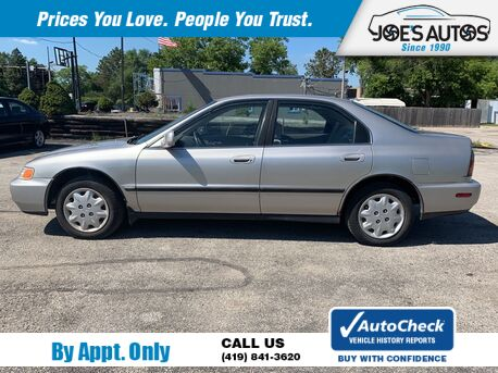 1996_HONDA_ACCORD_LX_ Toledo OH