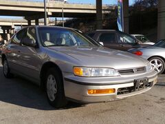 1996 HONDA ACCORD VALUE