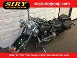 1996 Harley Davidson Heritage Softail Special