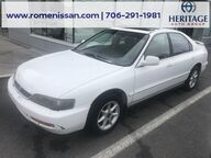 1996 Honda Accord EX Rome GA