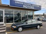 1996 Honda Accord (Needs Work) EX sedan