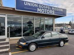1996_Honda_Accord (Needs Work)_EX sedan_ Spokane Valley WA